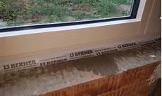 Abdichten Fenstern - abdichtung fenster bauanschlussfuge fensterforum auf
