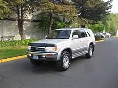 best auto repair manual 1998 toyota 4runner interior lighting 1998 toyota 4runner limited v6 4x4 leather diff locks