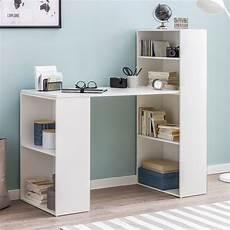 Schreibtisch Mit Regal 120 Online Kaufen