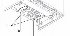 rubinetto di carico caldaia vaillant come caricare acqua alla caldaia vaillant indicazioni e