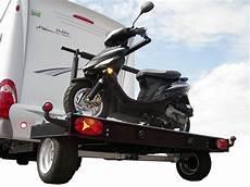 motorradträger wohnmobil 200 kg smv rolli