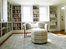 Built In Bookshelves For Living Room
