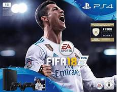 ps4 plus fifa 18 playstation 4 ps4 slim 1tb fifa 18 dlc 2