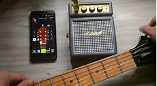 best free tuner app best guitar tuning app for android ios and windows phone