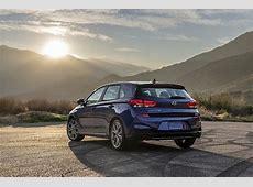 2019 Hyundai Elantra GT Overview   The News Wheel