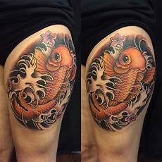 65 japanese koi fish tattoo designs meanings true