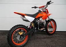 pocket bike cross 125ccm dirtbike pitbike 4 takter kxd