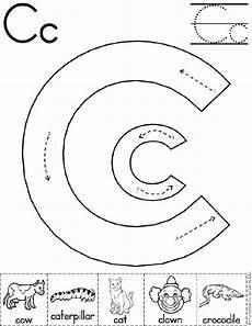 letter c worksheets free printable 23050 alphabet letter c worksheet preschool printable activity traditional block manuscript