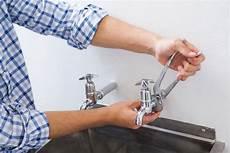 Wasserhahn Tropft Was Tun Bei Einhebelmischer Oder
