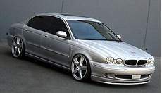 jaguar type front bumper lip spoiler valance ebay