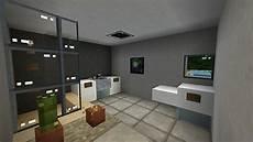 minecraft bathroom ideas subzero house minecraft project