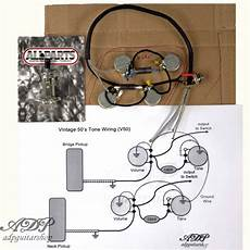 kit control electronique cable p90 33nf lespaul gibson