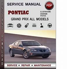 service repair manual free download 1964 pontiac grand prix electronic throttle control pontiac grand prix service repair manual download info service manuals