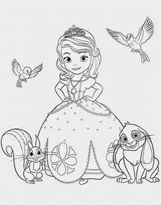 Malvorlagen Prinzessin Disney Ausdrucken Ausmalbilder Sofia Die Erste Auf Einmal Prinzessin