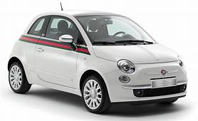 Fiat 500 By Gucci At The Geneva Auto Show – News Car And