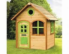 Spielhaus Axi Holz Gebeizt Bei Hornbach Kaufen