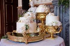 Where To Buy Royal Wedding 2018 Cake Stand a sneak peek at the royal wedding cake chatelaine