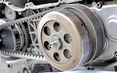 Modifikasi Puli Belakang Mio maksimalkan puli cvt belakang barsaxx speed concept