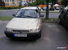 opel astra 1 4 16v kombi 1997 sprzedajemy pl