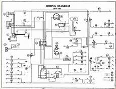 Simple Race Car Wiring Schematic Free Wiring Diagram