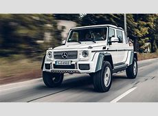 The final Mercedes Maybach G650 Landaulet has been sold