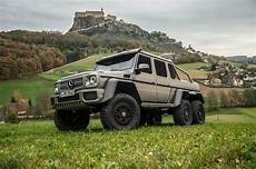 2014 mercedes g63 amg 6x6 drive motor trend
