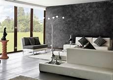 spachteltechnik wohnzimmer wandgestaltung mit spachteltechnik wohnzimmer wand dunkle