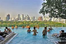 10 best hotel pools in bangkok bangkok com magazine