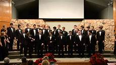 12 days of christmas straight no chaser version youtube