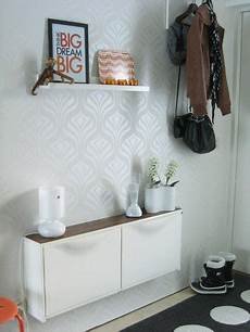 ikea trones ideen a update to the ikea trones shoe cabinet with what