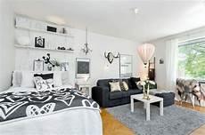 aménagement de chambre 1001 ideas for furnishing a 20m2 studio apartment ideas