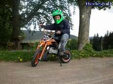 50ccm enduro für erwachsene pocket bike