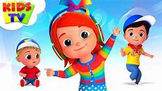 best kids songs collection squad nursery rhymes