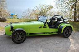 78 Best Images About Caterham / Lotus 7 On Pinterest  Kit