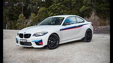 2018 Bmw M2 With M Performance Exhaust 0 100km H Engine