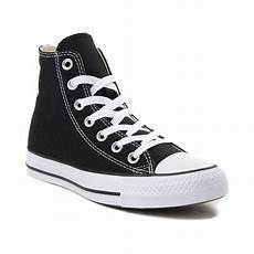 converse chuck all hi sneaker black 398564