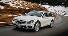 mercedes classe e all terrain mercedes e class t modell all terrain s213 specs