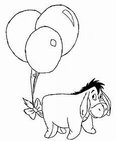 Malvorlagen Iah Winnie Pooh Malvorlagen Dibijos