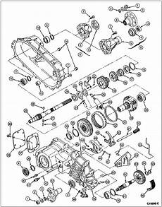 2004 f350 transfer diagram 94 ford f150 transfer diagram mounting bracket the linkage
