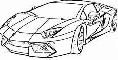 Malvorlagen Auto Zum Ausdrucken Ausmalbilder Polizei Auto Lamborghini 94 Malvorlage