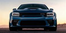 Dodge Srt 2020 by The 2020 Dodge Charger Srt Hellcat Widebody Is A
