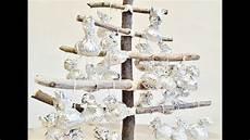 low budget adventskalender basteln weihnachtsbaum diy
