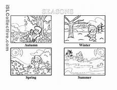 free printable worksheets on seasons kindergarten 14912 materials support ms dania naseem 2a