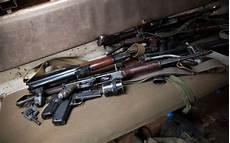 L Ancien Militaire Vendait Des Armes De Guerre Sur Le Bon