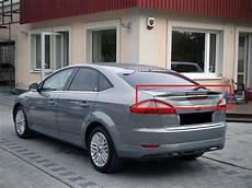 ford mondeo mk4 mkiv hatchback liftback rear boot
