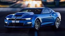 2020 Chevrolet Copo Camaro Edition 4k 3 Wallpapers