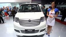 Suzuki Apv Luxury Photo