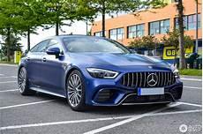 Mercedes Amg Gt 63 S X290 3 June 2018 Autogespot