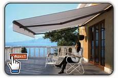 tende da sole motorizzate prezzi tende da sole a bracci su barra quadra tenda torino