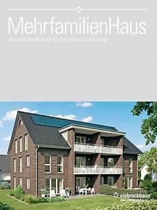 Viebrockhaus Mehrfamilienhaus Brosch 252 Re 2014 By Just